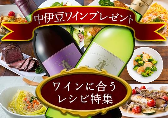 中伊豆ワインプレゼント