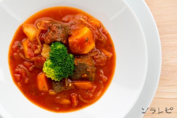 牛肉のトマトスープ煮_main2