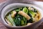 小松菜の煮びたし_sub1