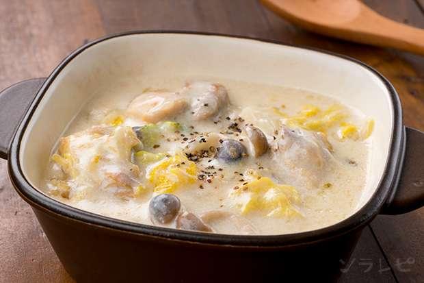 白菜のクリーム煮_main1