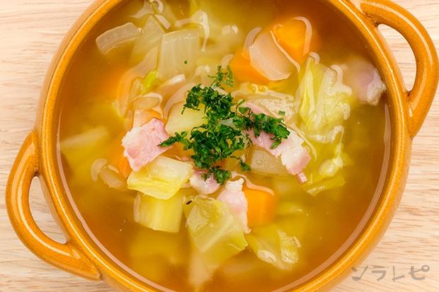 野菜とベーコンのスープ_main2