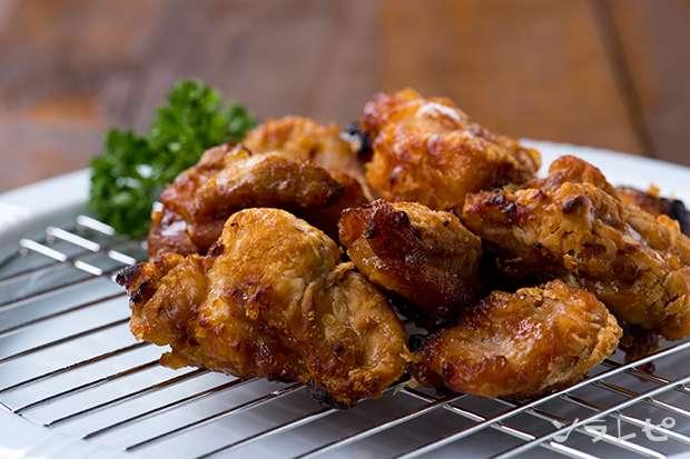 鶏肉の竜田揚げ風_main1
