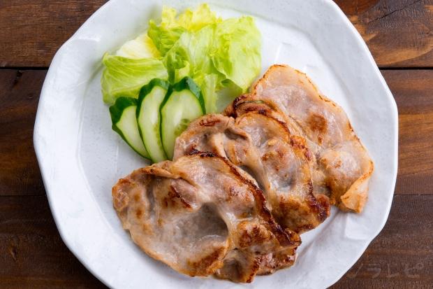 豚の生姜焼き_main2