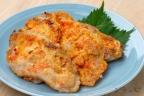 豚肉の紅生姜焼き