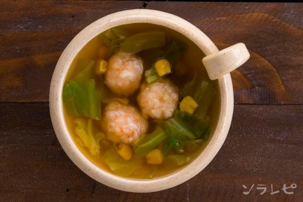 エビ団子スープ_main2