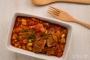豚肉と大豆のトマト煮込み_sub2