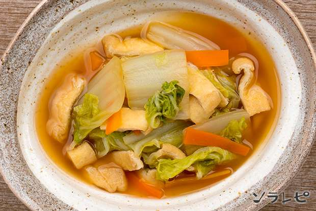 白菜の煮浸し_main2