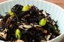 枝豆とヒジキの生姜和え_sub1