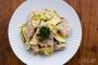 豚肉とズッキーニの梅肉ソース_sub2