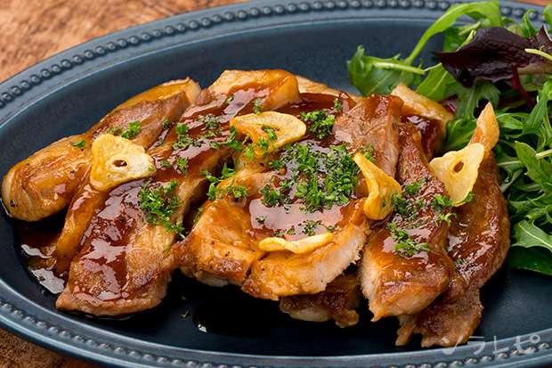 豚肉のステーキ_main1