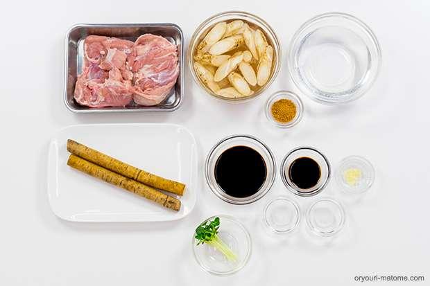 鶏もも肉のソテー焦がしバターバルサミコソース添え_main3