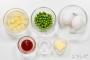 グリンピースとジャガイモの卵炒め_sub3