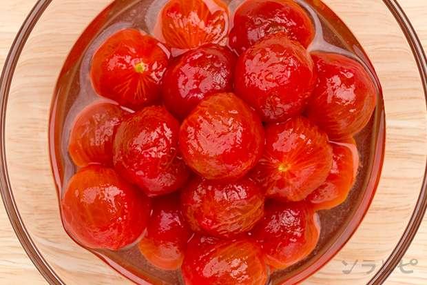 ミニトマトの和風ピクルス_main2