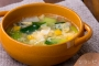 チンゲン菜と卵のスープ_sub1