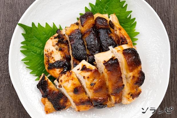 鶏肉の味噌マヨ焼き_main2