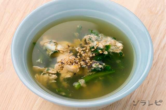 スープ 中華