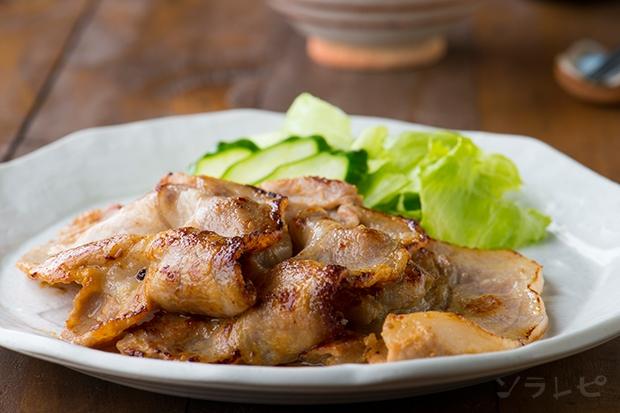 豚の生姜焼き_main1