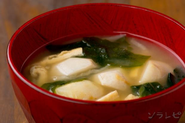 里芋の味噌汁_main1
