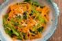 小松菜とニンジンのシラス和え_sub2