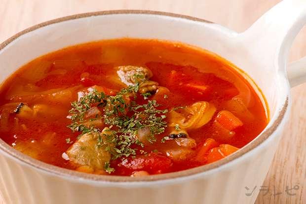 あさりのトマトスープ_main1