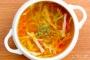 キャベツとベーコンのスープ_sub2