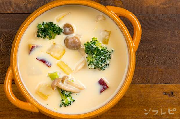 野菜ごろごろ豆乳スープ_main2