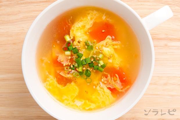 トマト卵スープ_main2