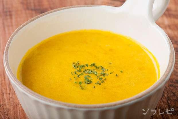 かぼちゃスープ_main1