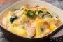 小松菜のマカロニグラタン_sub1