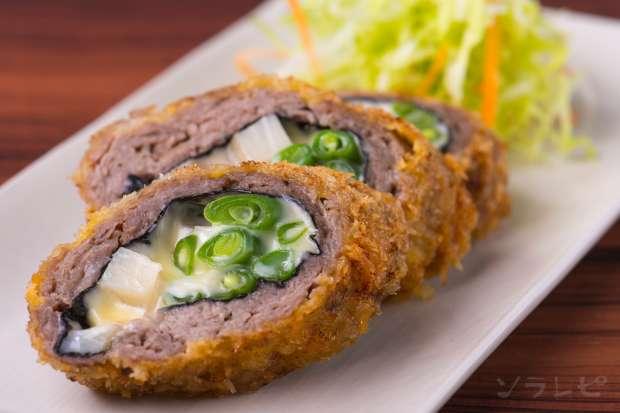 牛肉のれんこん巻きフライ_main1