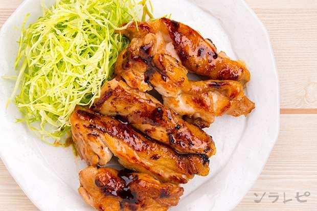 鶏肉の照り焼き_main2