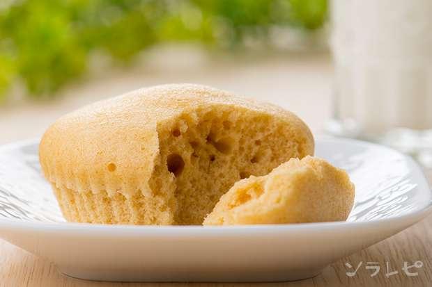 きな粉蒸しパン_main1