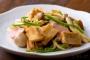 高野豆腐と魚肉ソーセージの炒め物_sub1