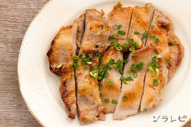 豚肉の味噌焼き_main2