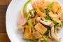 高野豆腐と魚肉ソーセージの炒め物_sub2