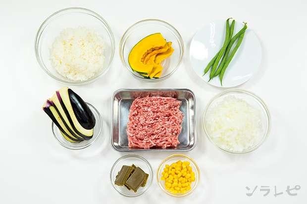 夏野菜カレー_main3