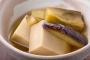 揚げなすと高野豆腐の煮物_sub1