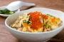 鮭とイクラのスープごはん_sub1