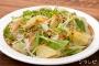 水菜とグレープフルーツのさっぱりサラダ_sub1