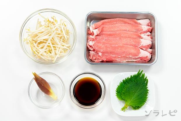 もやしと香味野菜の豚肉巻き_main3