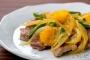 豚肉のオレンジソースソテー_sub1