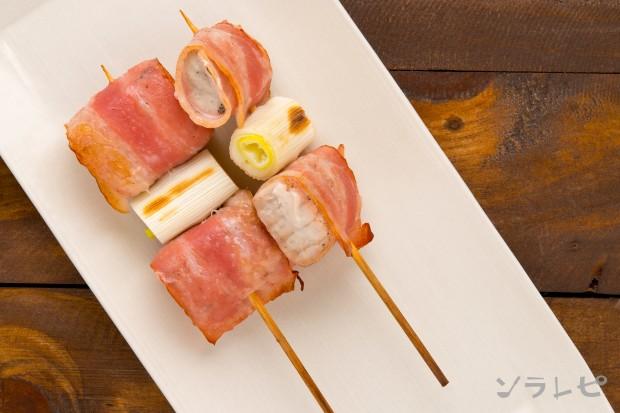 マグロのベーコン串焼き_main2