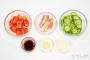 きゅうりとトマトの酢の物_sub3