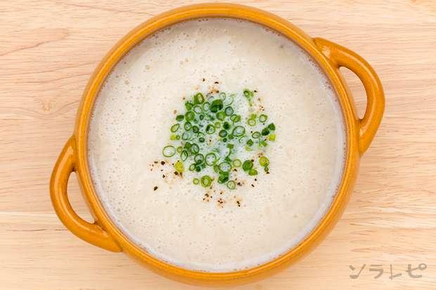 豆乳とろろスープ_main2