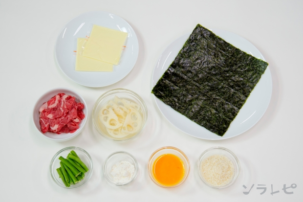 牛肉のれんこん巻きフライ_main3