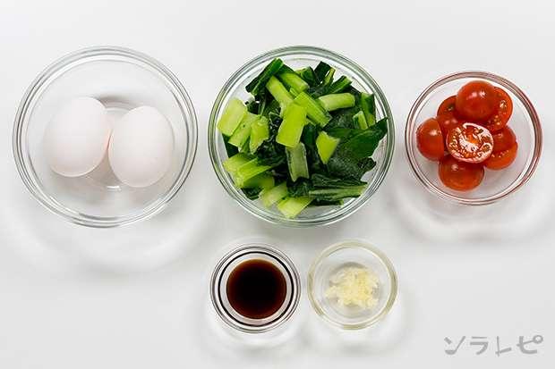 小松菜とトマトのオイスター炒め_main3