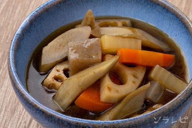 根菜の煮物_main1
