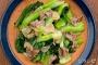 豚肉とチンゲンサイの塩炒め_sub2