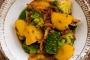 挽肉とジャガイモのコチュジャン炒め_sub2
