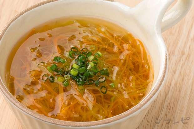 キャベツの和風スープ_main1